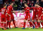 Młoda gwiazda chce zamienić Manchester City na Bayern Monachium