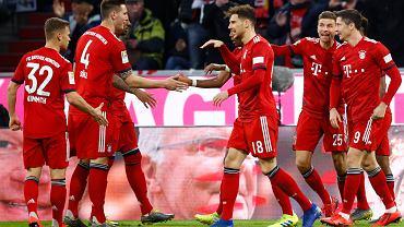 Bayern Monachium chce sprowadzić nastoletnią gwiazdę Bayeru