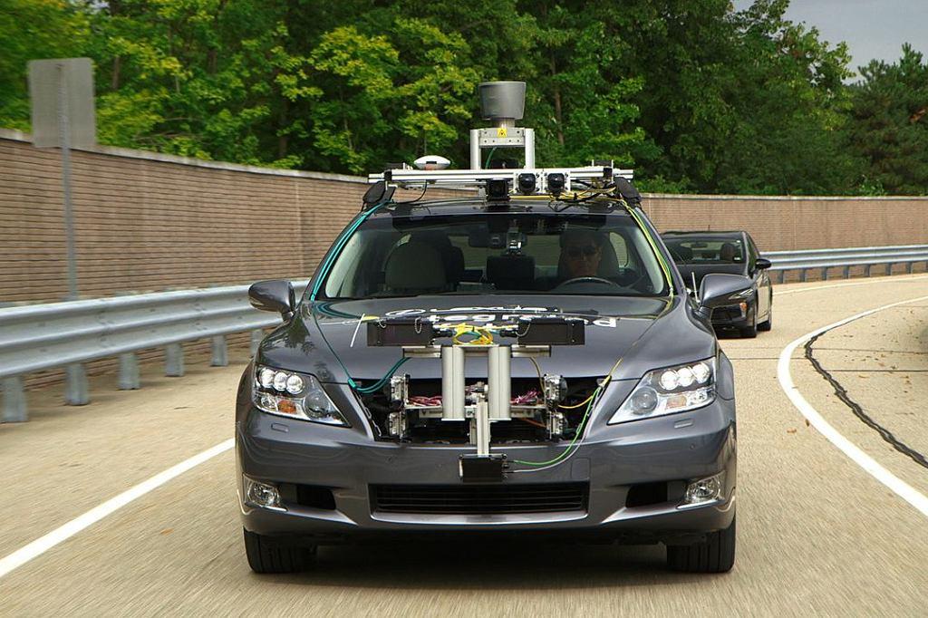 Toyota pracuje nad nowymi systemami bezpieczeństwa