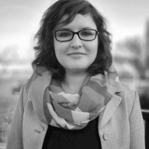Anna Dryjańska - publicystka, feministka