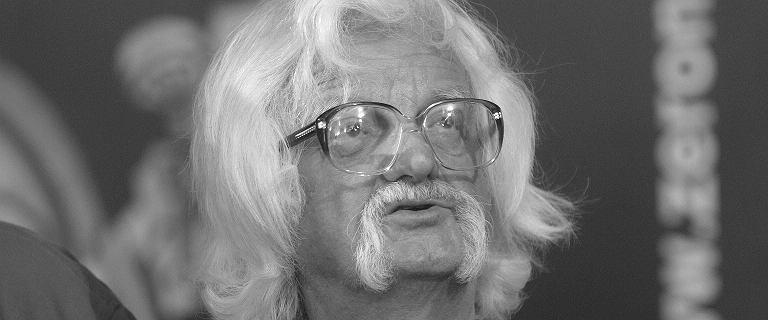 """Henryk Chmielewski nie żyje. To autor komiksu """"Tytus, Romek i A'Tomek"""""""