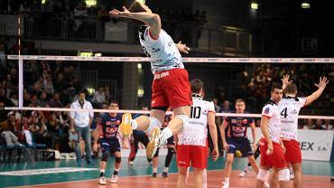Asseco Resovia - ACH Volley Lublana 3:0