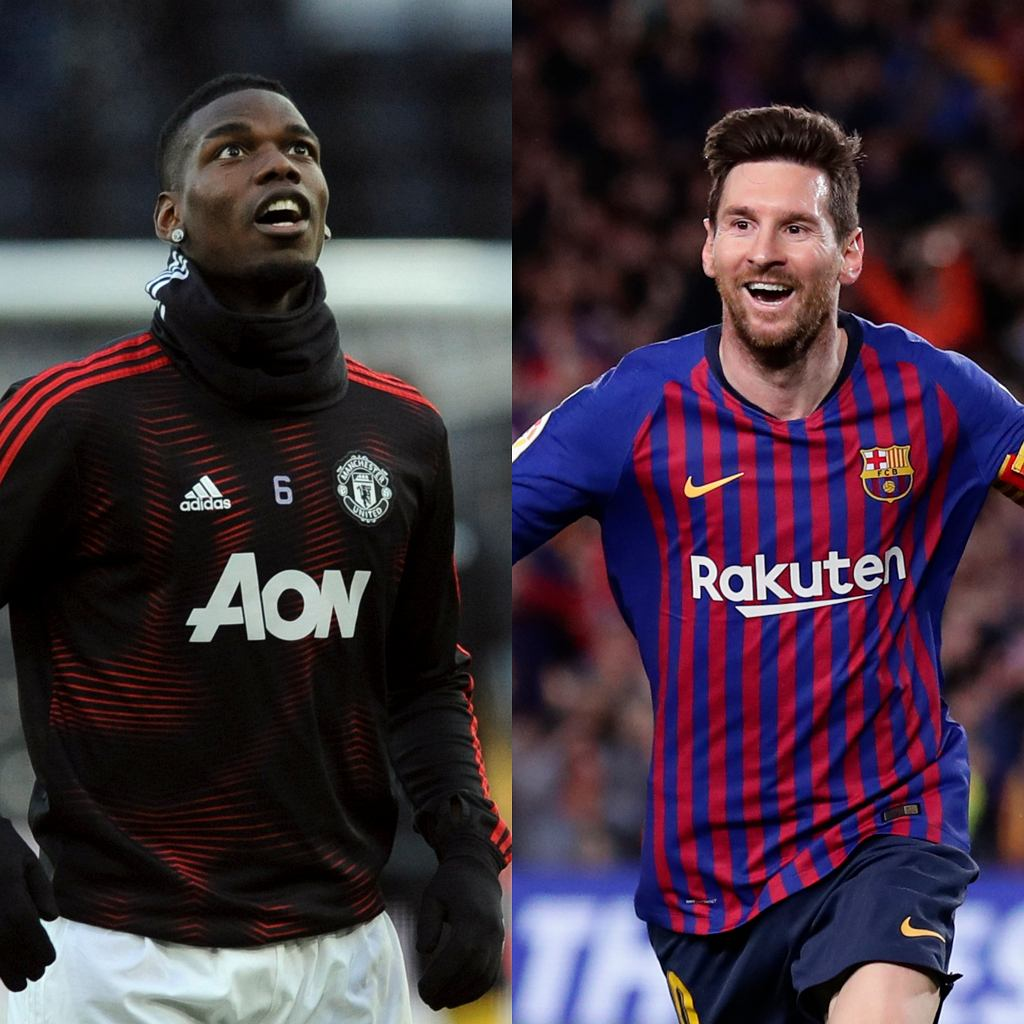Manchester United - FC Barcelona. Gdzie obejrzeć ćwierćfinał Ligi Mistrzów?