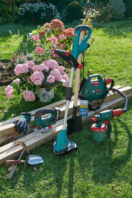 Palisada ogrodowa - potrzebne materiały i narzędzia
