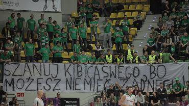Stelmet Zielona Góra - Asseco Gdynia