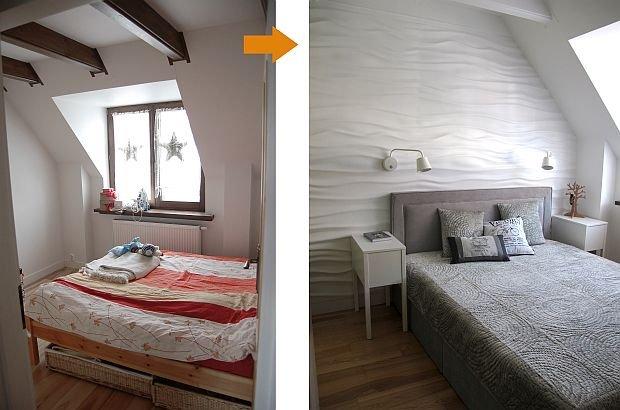 Dekoracje Do Sypialni Wnętrzaaranżacje Wnętrz Inspiracje