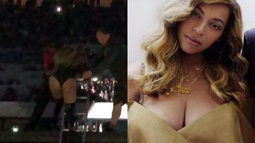Koncert Beyonce w Polsce