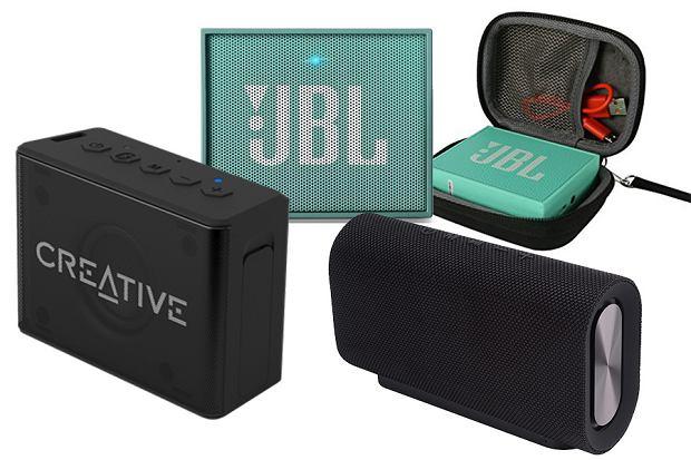 Głośniki Bluetooth do 150 zł