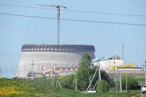 Europarlament przeciw rosyjskiej elektrowni atomowej na Białorusi. Obawy o bezpieczeństwo