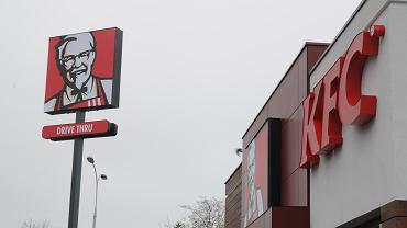 KFC - zdjęcie ilustracyjne
