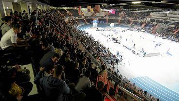 Nowa hala sportowa w Toruniu