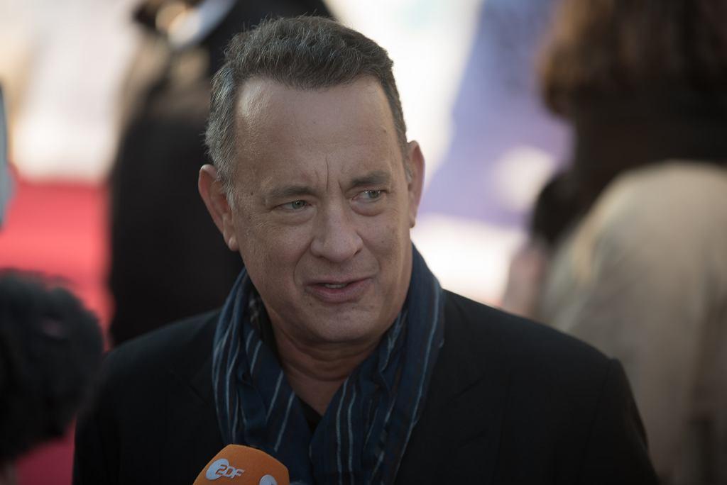Tom Hanks: filmy