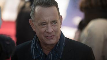 Filmy z Tomem Hanksem to nie tylko 'Forrest Gump' czy 'Szeregowiec Ryan'