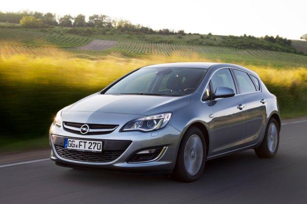 Opel Astra 1.6 CDTI | Jeszcze oszczędniejszy