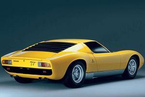 Kamienie milowe Lamborghini