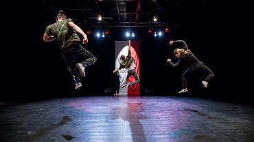 Festiwal Tańca Współczesnego 'Kalejdoskop', edycja 2018