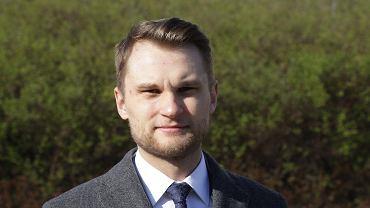 Krzysztof Truskolaski