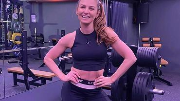 Anna Lewandowska poleca metodę małych kroków