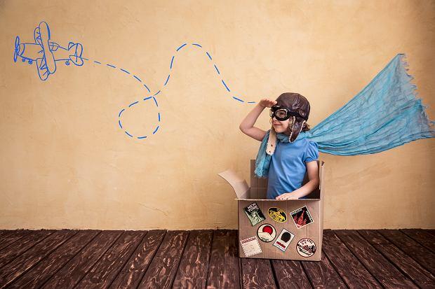 100 pomysłów na zabawę z dzieckiem. Kreatywne i pożyteczne zabawy z dzieckiem w domu