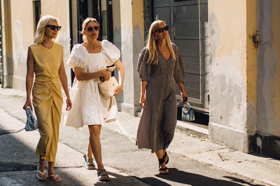 moda dla niskich kobiet