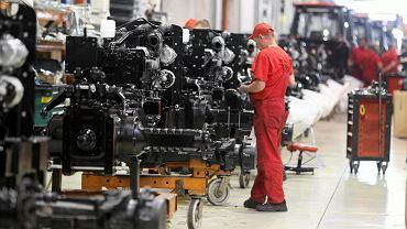 Koronawirus uderza w branżę motoryzacyjną. Niemal połowa polskich firm planuje zwolnienia