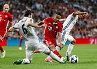 Liga Mistrzów. Real - Bayern. Lewandowski, Vidal i Thiago krzyczeli na sędziów w szatni