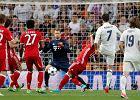 """Liga Mistrzów. Niemiecka prasa po Bayern - Real: """"przeklęty Ronaldo!"""""""