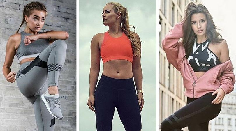 Instagram.com: adidas, under armour, reebok