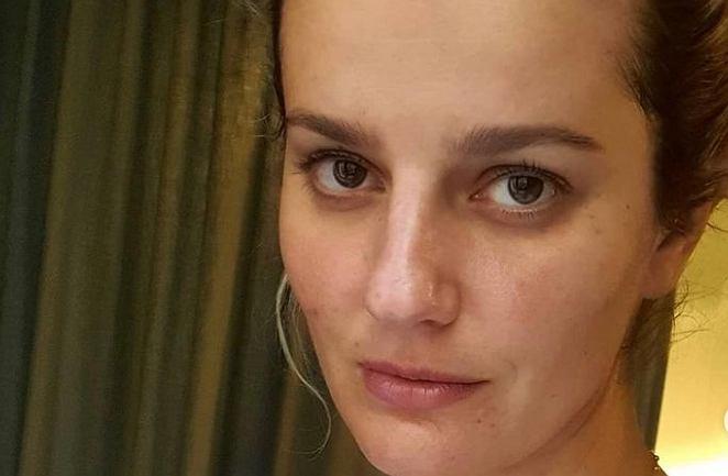Zofia Zborowska o ciąży. 'Mogę teraz na legalu sapać i pokazać wydęty bebzon'