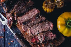 Antrykot wołowy - jak w najprostszy sposób przyrządzić doskonały stek?