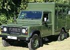 Ostatnia podróż księcia Filipa. Uda się w nią Land Roverem Defenderem. Pomagał go zaprojektować