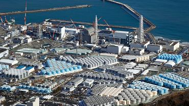 Japonia wypuści skażoną wodę z Fukushimy