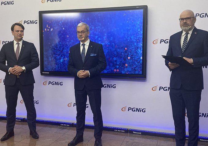 PGNiG wystartowało ze swoim programem wodorowym