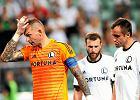 Legia pożegna dwóch byłych piłkarzy. Michał Kucharczyk i Miroslav Radović nie skorzystali z propozycji
