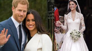Harry i Meghan szykują się do ślubu
