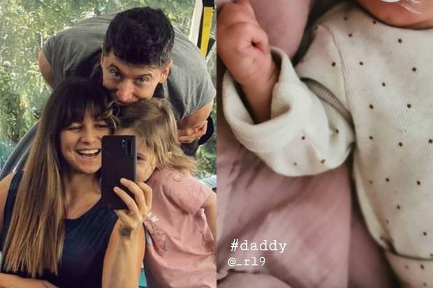 Anna Lewandowska pochwaliła się nowym zdjęciem najmłodszej córki. Na zdjęciu widzimy, jak Laura śpi, jednak naszą uwagę zwraca wyjątkowy smoczek.