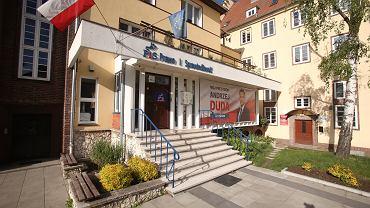 Siedziba PiS w Szczecinie
