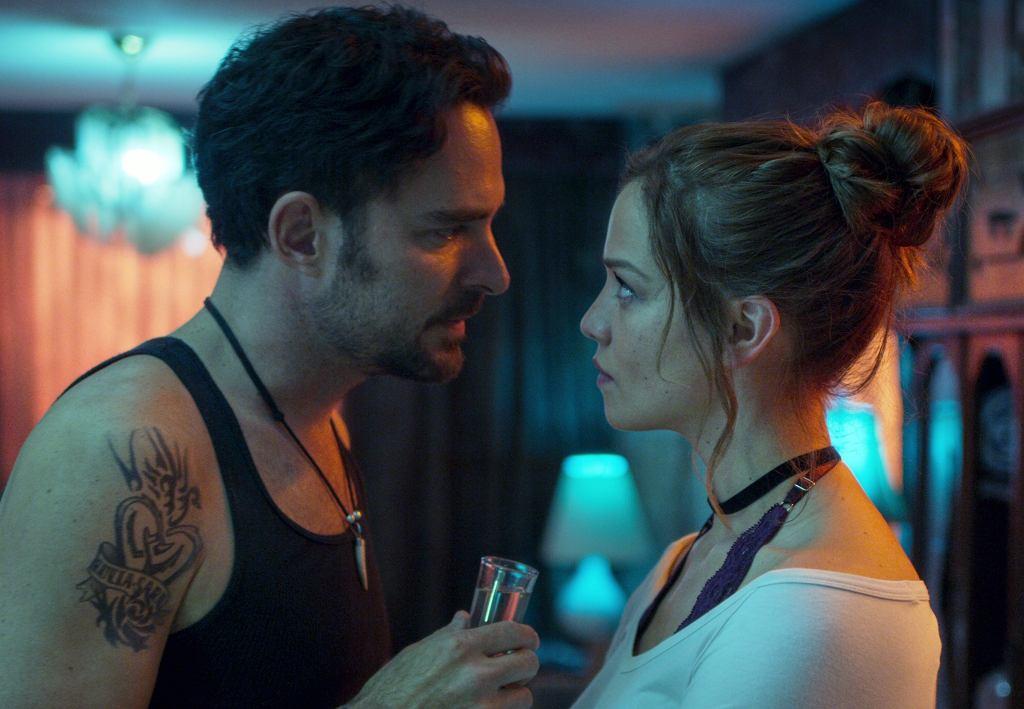Premiera drugiego sezonu serialu 'Kto zabił Sarę' już 19 maja na Netflixie.