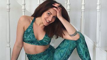 Dominika Śliwińska tłumaczy, co pływa na ilość spalanej tkanki tłuszczowej podczas treningu