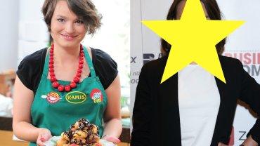 """Anna Starmach jakiś czas temu przeszła olbrzymią metamorfozę. Jurorka """"Master Chef Junior"""" znacznie zeszczuplała i zapuściła włosy. Zobaczcie, jak się zmieniła."""