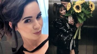 Ewelina Lisowska ma nowego partnera