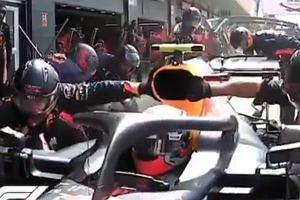Oto najszybszy pit-stop w historii F1. Coś niesamowitego [WIDEO]