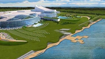 Park of Poland ma być otwarty z końcem roku