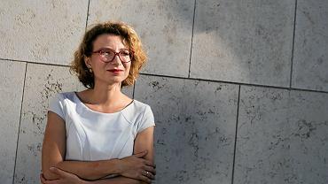 Wybory samorządowe 2018 w Krakowie. Daria Gosek-Popiołek (partia Razem) opowiedziała o swoim programie dot. rozwoju kultury