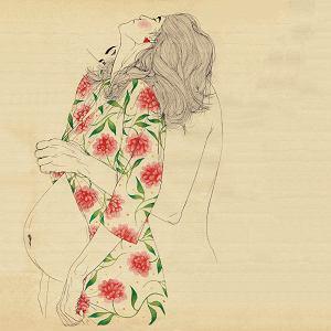 A teraz wyobraź sobie, że masz dziecko tak zwane nieodkładalne - które trzymasz przy piersi przez bite trzy miesiące, bo płacze, gdy tylko je odkładasz. Jak masz się kochać z partnerem i wspólnie pielęgnować waszą bliskość?
