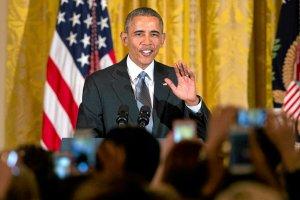Obama wykiwał nafciarzy. Zakaz wierceń na Atlantyku