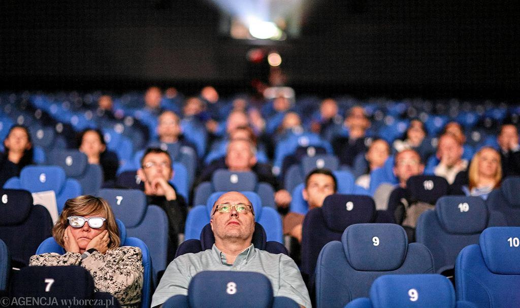 Kino na Ochocie