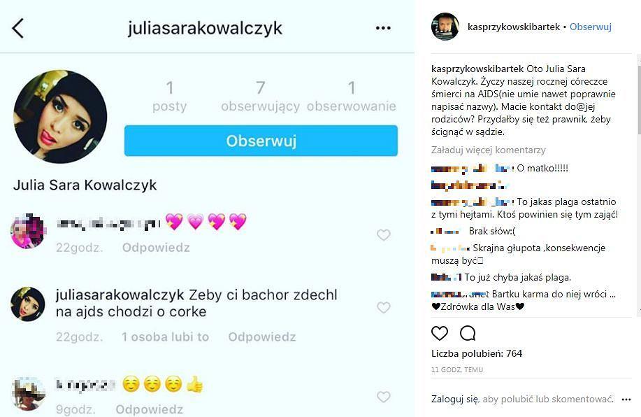 post Kasprzykowskiego