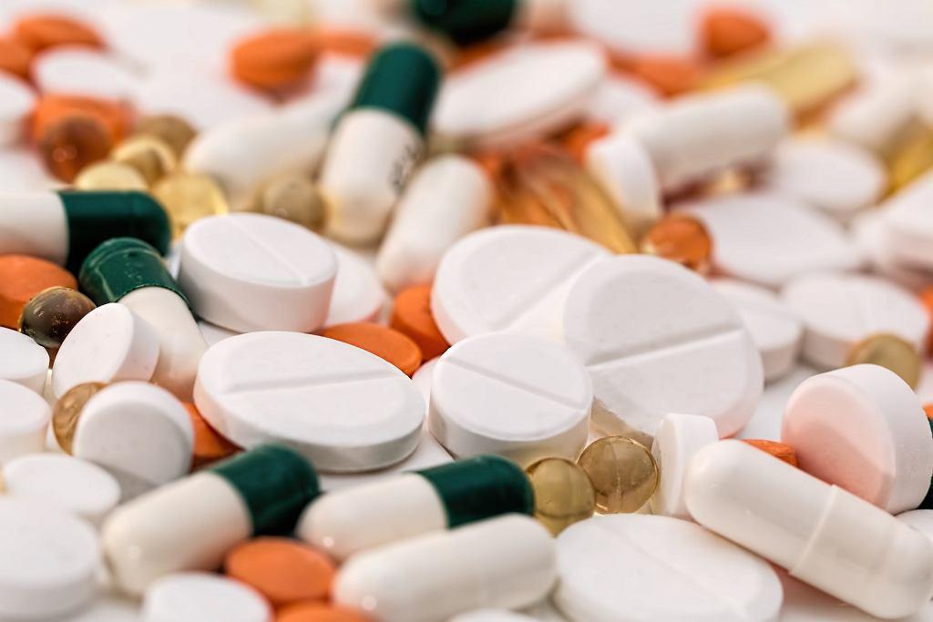 Nowy lek wycofany z obrotu przez GIF