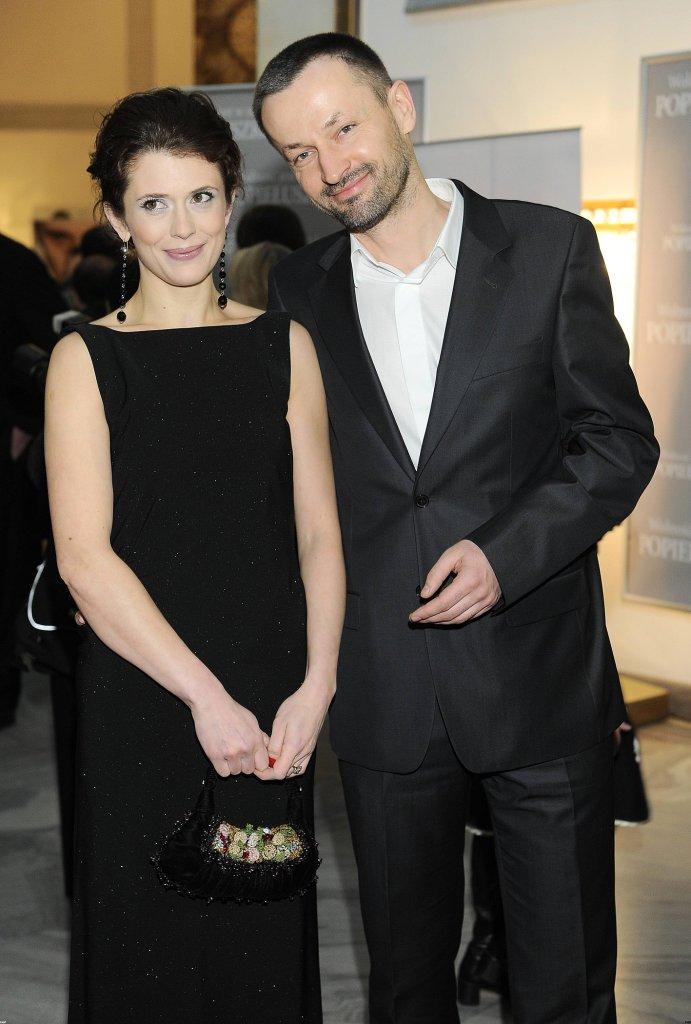 Mariusz Malec, Joanna Sydor